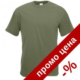 Мъжка тениска 100% памук