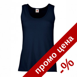Дамска тениска без ръкави