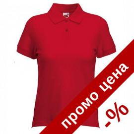 Дамска поло блуза/риза